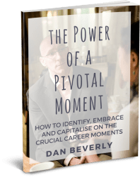 The Power of a Pivotal Moment