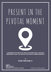 Present In The Pivotal Moment