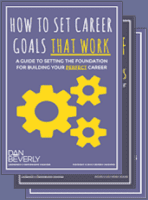 Get my 3 FREE Workbooks and Start Buliding Your Perfect Career, TODAY.